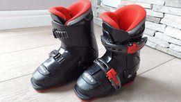 Buty narciarskie dziecięce Alpina 18,5 cm