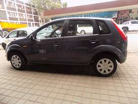FORD FIGO 1.4 MANUAL FOR SALE