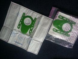 новые мешочки Duraflow для пылесоса