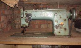 Пром.швейная машина 34 класса
