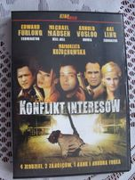 Konflikt Interesów (film DVD)