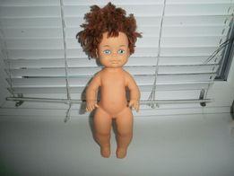 Кукла пупс.Полностью Резиновый.Гон-Конг.Клеймо.Рост 27 см.