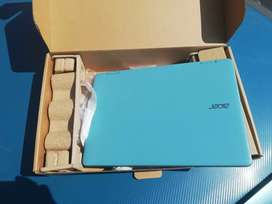 Acer 11.6 inch notebook