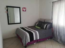 2 bedroom sharing apartments in secured complex Woodpecker mews