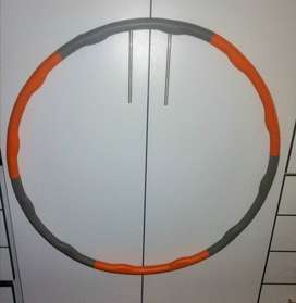 Fitness hula hoop(weighted)