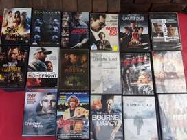 DvD's/Relocation sale