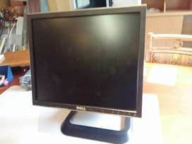 Dell monitor 1707FPt