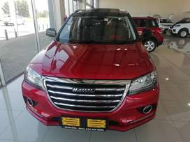 Haval H2 1.5T Luxury manual Two tone Special edition