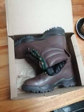 Brand new Jim Green boots for sale