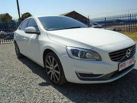 2013 volvo s60 1.6 T4 auto with 149000km