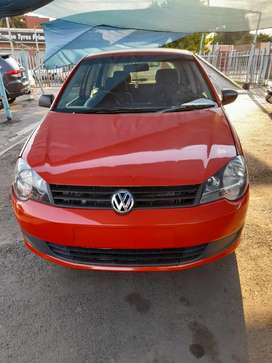 2012 Polo vivo for sale