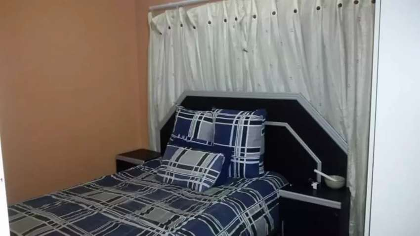 Cottage for rental ebony park and kaalfotien available