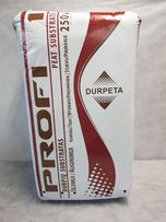 Substrat, podłoże profesjonalne Durpeta PROFI MIX 1 A - 250L - KURIER