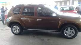 2014 Renault Duster 1.5 Engine Capacity with Manuel Transmission