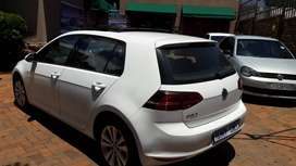 Vw Golf 7 1.4TSi Blue Motion Technology Automatic For Sale