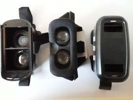 Virtual Reality Glasses. Three pairs.One pair for Smart Phone. R399 ea