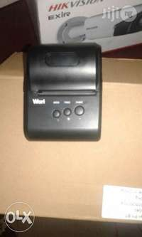 Mobile Bluetooth Pos Printer 0