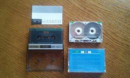 kasety metal tdk