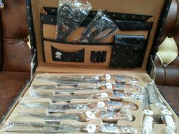 Набор ножей HOFFBURG