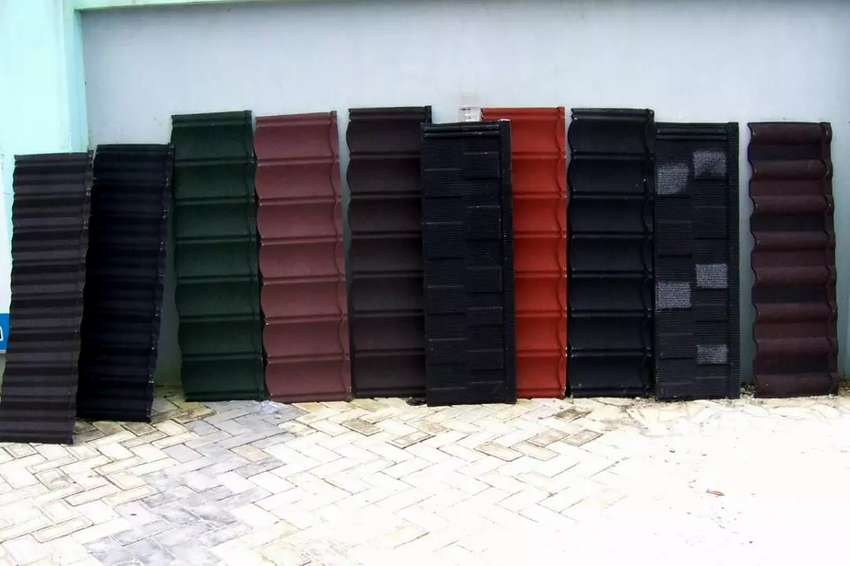 New Zealand stone coated roofing sheets 0