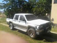 Image of 1995 Mitsubishi Colt rodeo 3000 V6 .with R.W.C.(DONT EMAIL)