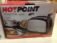 Hot point toaster 0