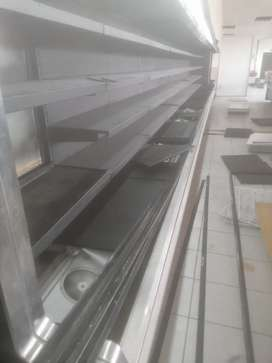 Commercial Refrigeration and Air conditioning