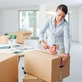 Professional Home & Office Movers in Cape Town Ready To Help you.
