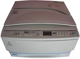 Xerox 5815 запчасти
