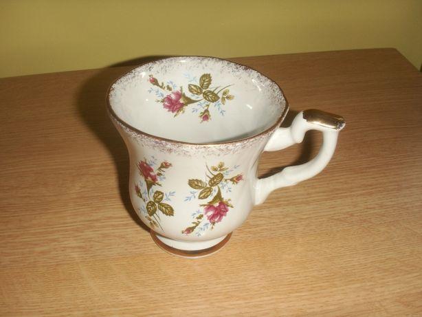 Nowa filiżanka porcelana Łódź - image 1