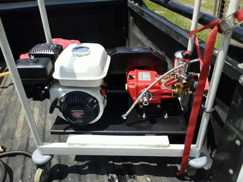 High Pressure Water Pump Cleaner For Sale