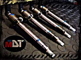 Mercedes benz Vito/Sprinter Injectors