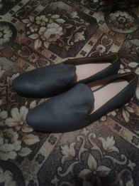 Мужские фирменные туфли call it spring