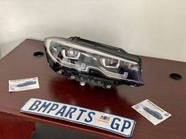 Bmw G20 LED Right Headlight for sale