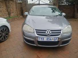 Used 2005 vw jetta 5 for sale
