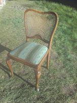 krzesło stare do renowacji