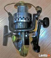 Kołowrotek 5BB (Boyang JX40F) z Aluminiowa Szpula