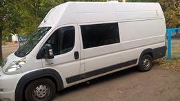Продам микроавтобус авто дом Citroen jumper