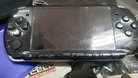 PSP 3000 and Accessories