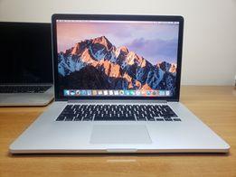 Macbook Pro Retina 15 2014 MGXA2 как MJLQ2 2.2/16gb/256gb в идеале