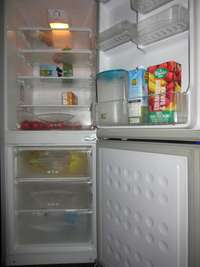 Image of Fridge/ Freezer repairs with guarantee . I come to your place