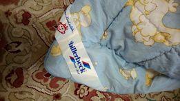 Одеяло детское billerbeck