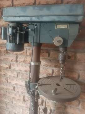 Single phase drill press for sale