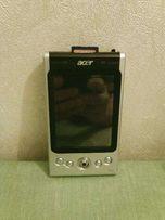 КПК - PDA Acer n35