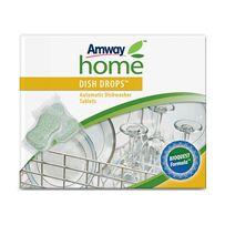 Порошок (таблетки) для посудомоечных машин Dish drops Amway (амвей)
