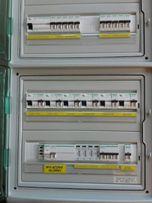 inż.elektryk-instalacje,pomiary,protokoły do odbioru budynków,awarie