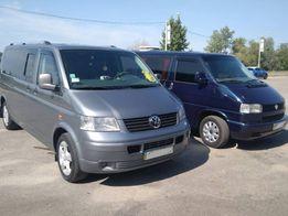 Заказ, аренда микроавтобуса.Пасс перевозки Украина Россия Европа