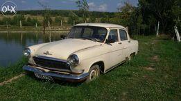 Волга ГА3 М21 1963 р.в.