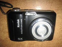 Цифровой фотоаппарат Кodak easyshare С1450, б/у