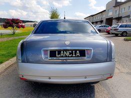 Продам Lancia Thesis, 2.4 дизель автомат limited edition Emblema 100